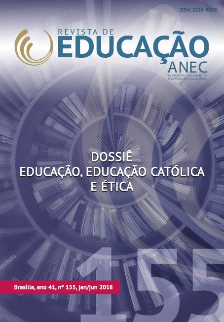 Educação e Ética